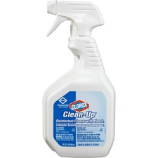 Clean-Up Disinfecta