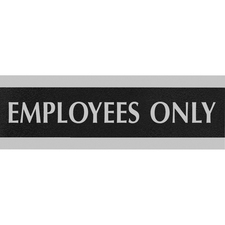 Employees Only Sig