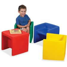 Chair Cube Set