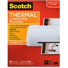 Thermal Laminating