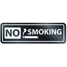 No Smoking Window S