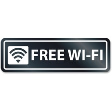 Free Wi-Fi Window S