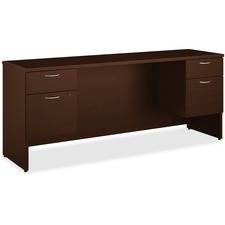 101 Credenza with K