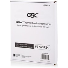 EZUse Thermal Lami