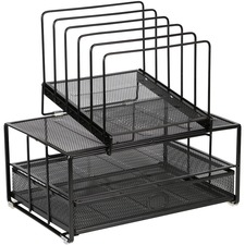 Mesh Desktop Drawer